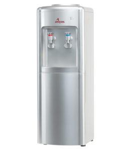 Кулер для воды Apexcool 09 LE серебристый