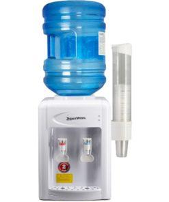Кулер для воды Aqua Work 0.7-TDR с бутылью