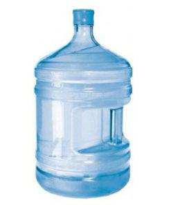 Бутыль для воды 11,4 л поликарбонат