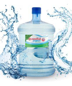 Вода Малиновый родник 11,4л